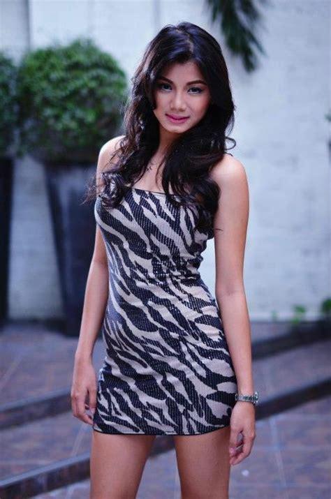 The Iskandaloso Group Filipina Beauties Danica Torres
