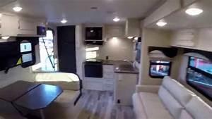 2016 Winnebago Minnie 2401rg Travel Trailer Only 5 220
