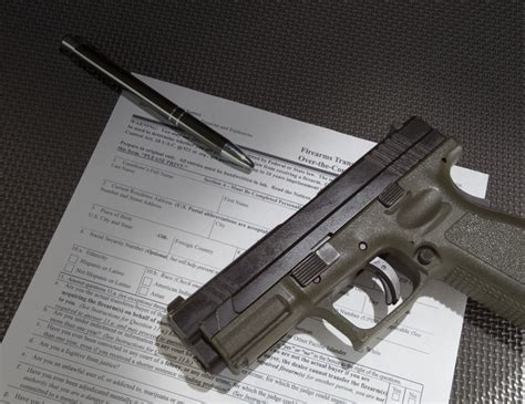 Handgun Background Check Everything You Need To About Universal Background