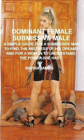 dominant female submissive male  simple guide