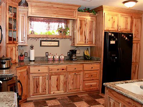 furniture kitchen cabinets hickory kitchen cabinets kitchen design