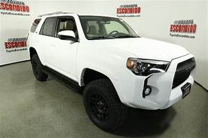 Toyota 2019 2020 toyota 4runner white editions front view for 2017 toyota 4runner limited invoice price