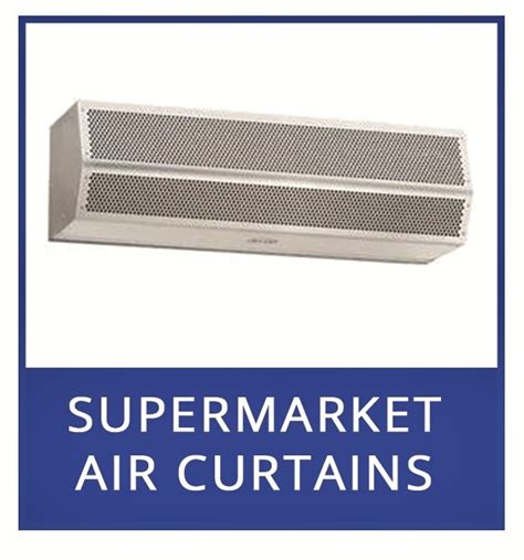 fly fan air curtains high velocity mars air curtains