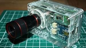 Bau Ich Mir Selbst : bastelcomputer raspberry pi digitalkamera bau ich mir selbst computer ~ Whattoseeinmadrid.com Haus und Dekorationen