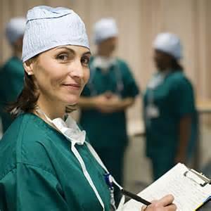 Female Brain Surgeon