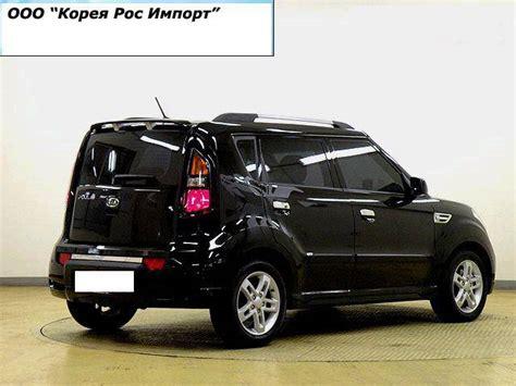 Kia Soul Transmission Problems by 2008 Kia Soul Pics 1 6 Gasoline Automatic For Sale