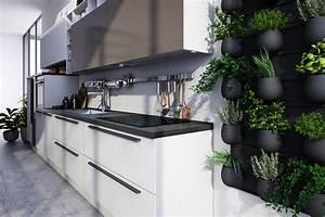 20 Modelli di Cucine Bianche e Grigie Moderne MondoDesign it