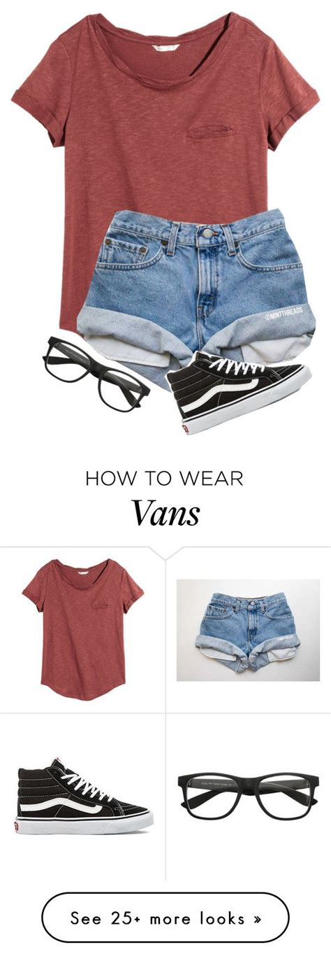 The 25+ best Vans outfit girls ideas on Pinterest | White vans Cleaning white shoes and Can you ...
