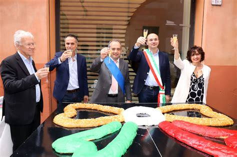 Ufficio Turismo Reggio Emilia - inaugurato nuovo ufficio iat di reggio emilia in centro