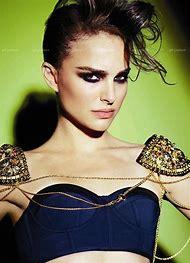 Natalie Portman Shoulders