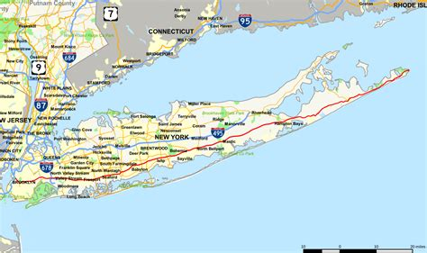New York State Route 27 Wikipedia