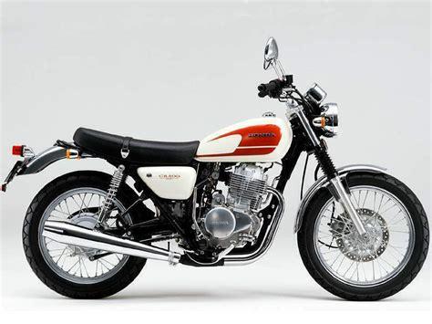 Model Cb by Honda Cb 400ss