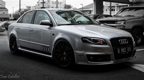 2007 Audi A4 by 2007 Audi A4 Information And Photos Zombiedrive