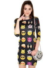 Emoji Dress