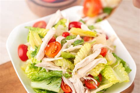 Ready-To-Eat Salads Are Being Recalled - Simplemost