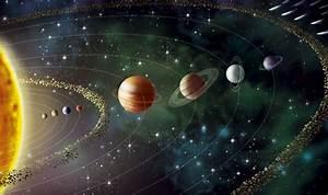 NASA set for 2017 BOMBSHELL as it hopes to 'unlock ...