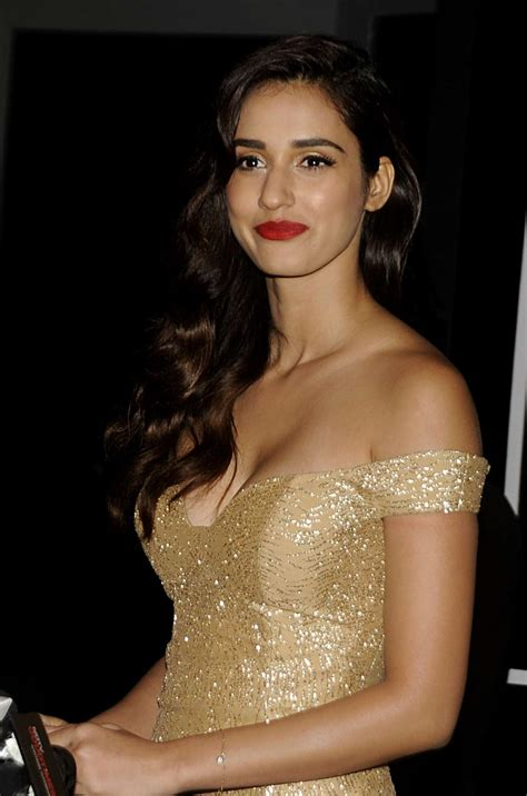 Disha Patani  Gq India's Men Of The Year Awards 2016 In