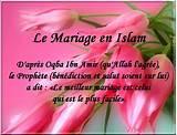 Hasard, UN couple SE demande, eN mariage EN, mME temps