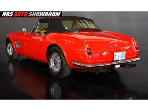 Starting with a very high end and 100% complete fiber glass body kit which included all manuals and instruction booklets. 1961 Ferrari 250 GTO for Sale   ClassicCars.com   CC-1022556