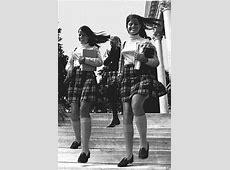 Miniskirts 60's 70's • Galleria immagini minigonne