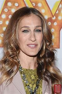 "Sarah Jessica Parker at ""It's Only A Play"" Broadway Re ..."