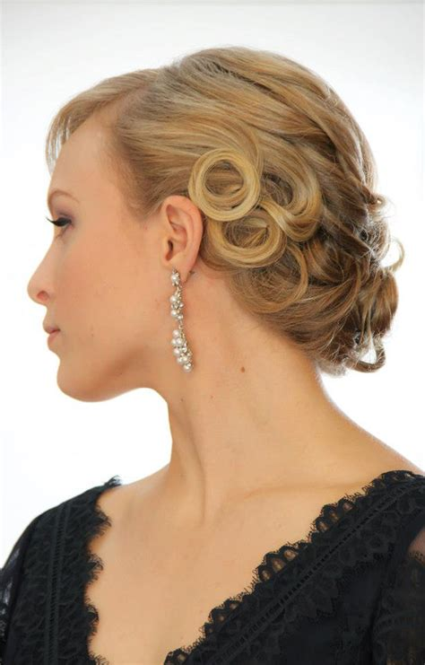 20s Prom Hairstyles by 29 Stunning Vintage Wedding Hairstyles Mon Cheri Bridals