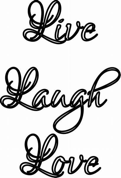 Stencils Stencil Letter Templates Printable Laugh Letters