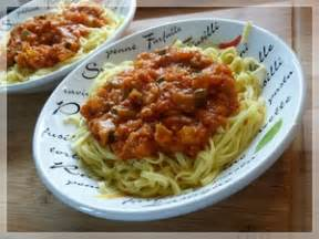 p 226 tes au thon en sauce tomate au thermomix recette iterroir