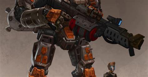 titanfall 2 robot robot robot sci fi and