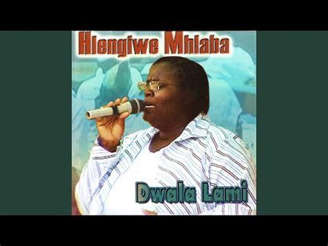 320 kbps 10.27 mb 4:23. Hlengiwe Mhlaba Rock Of Ages Download - fade-dpictures