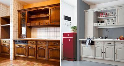 refaire cuisine en bois meuble cuisine simple le bois chez vous