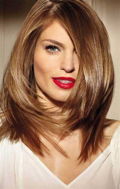 ideas  hairstyles   faces  pinterest