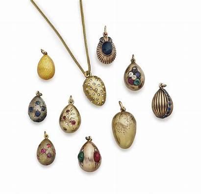 Lot Jeweled Ten