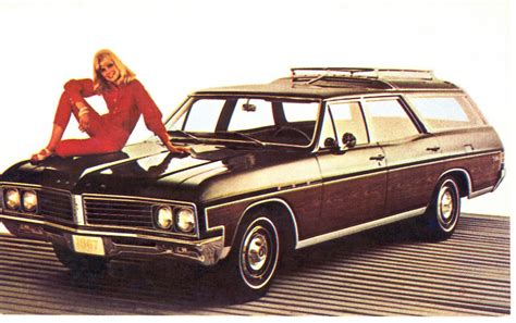 1966 Buick Sport Wagon by 1966 Buick Sport Wagon Information And Photos Momentcar
