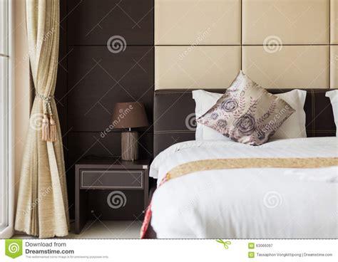 chambre brune chambre beige fonce