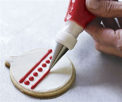 cooking ideas for cing basic royal icing recipe finecooking