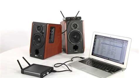 Wireless DAC Audioengine D2 review by Hi-Fi.ru (HD 720p ...