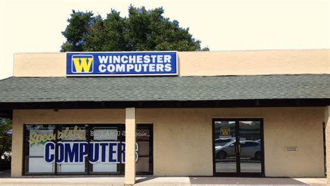winchester computers daytona beach florida