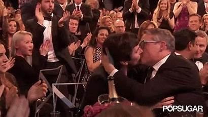 Bale Kiss Adam Christian Mckay Choice Awards