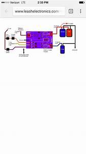 Leash Electronics  U0026 Nos Mini - Ls1tech