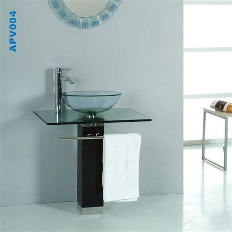 Vanity Unit Basin Sink by Glass Vanity Basin Designer Sink Countertop Bathroom