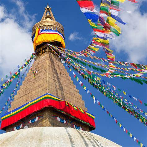 Nepal Adventure Tours | Nepal Trips | GeoEx