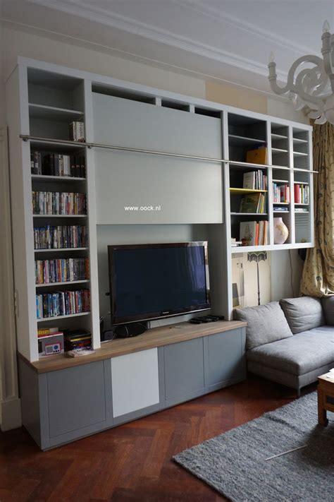 boekenkast modern 11 best images about moderne boekenkasten op maat modern