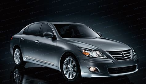 Hyundai Genesis Four Door by Hyundai Genesis 4 Door Reviews Prices Ratings With