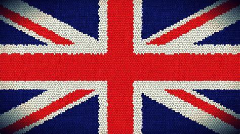 Flags united kingdom union jack digital art wallpaper ...