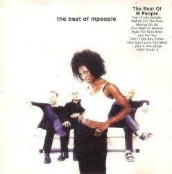 The Best Of M People  M People  Songs, Reviews, Credits