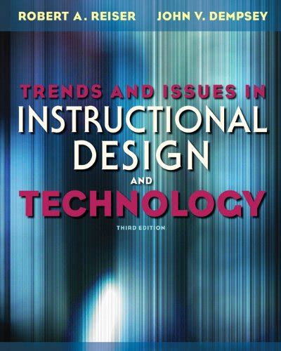 trends and issues in design and technology trends and issues in design and technology