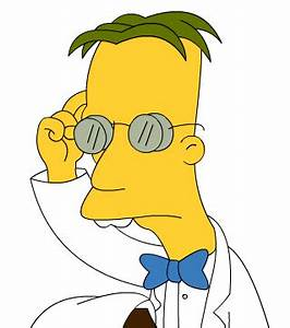 BOSOX OWNER'S... Prof Frink Quotes