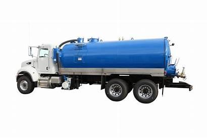 Septic Truck Vacuum Trucks Pump Tank Gallon
