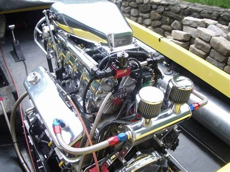 Progressive Boat Insurance Cover Blown Engine by Efi Blower Progress And Question Pics Page 4
